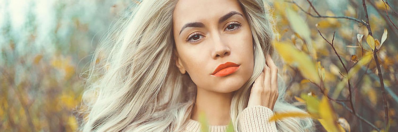 blonde hair experts Fortelli Oakvile