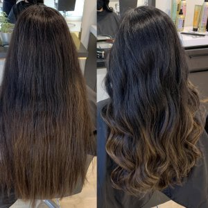 before-after-colour-correction-Oakville-ON