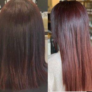 18-in-tape-in-Sieseta-hair-extensions-fortelli-oakville