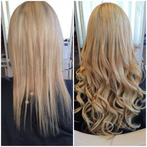 hair-extensions-before-after-oakville