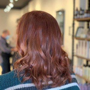 auburn-hair-color-oakville-ON