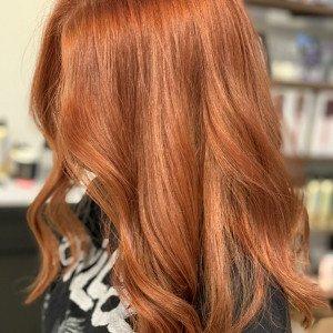 single-process-color-vibrant-red-oakville-ON