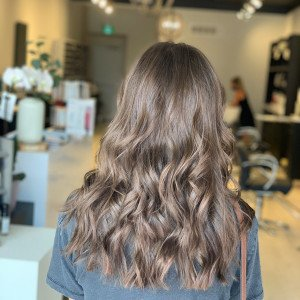 womens-hair-cut-and-single-process-color-oakville-ON