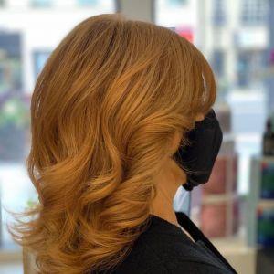 haircut-with-layers-Fortelli-Salon-Oakville-ON