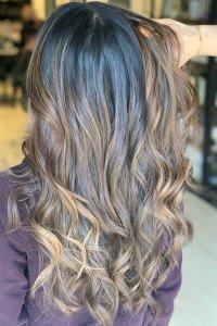 brunette-balayage-hair-salon-downtown-oakville-ontario